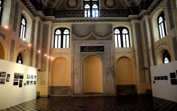 Γενί Τζαμί ή παλιό Αρχαιολογικό Μουσείο Θεσσαλονίκης