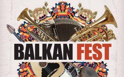 3ο Φεστιβάλ Βαλκανικής εξερεύνησης, Balkan Festival