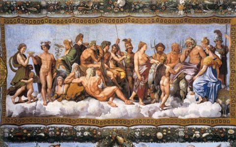Διάσημοι Άθεοι στην αρχαία Αθήνα