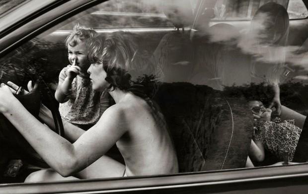 Touching Moments, μία εξαιρετική, βραβευμένη δουλειά οικογενειακής φωτογραφίας