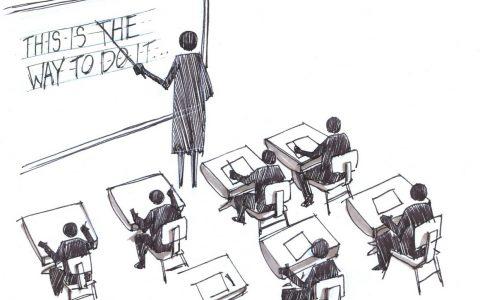 Above and Beyond, μια ιστορία για τις ίσες ευκαιρίες στην εκπαίδευση