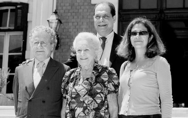 Παγκόσμιες δυναστείες Εβραίων με καταγωγή από τη Θεσσαλονίκη