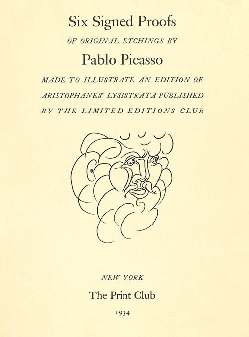 picasso lysistrata1