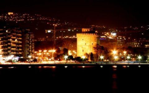 Θεσσαλονίκη, μαγικές εικόνες σε ένα υπέροχο βίντεο
