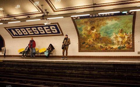 Αν έργα τέχνης αντικαθιστούσαν τις διαφημιστικές πινακίδες