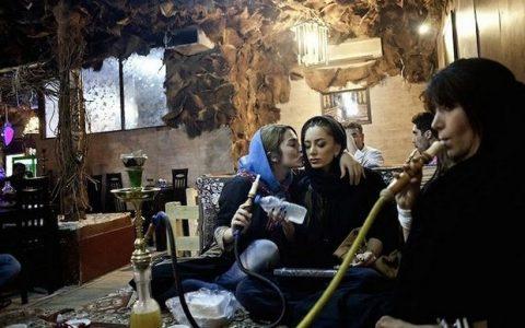 Μία διαφορετική φωτογραφική περιήγηση του Ιράν