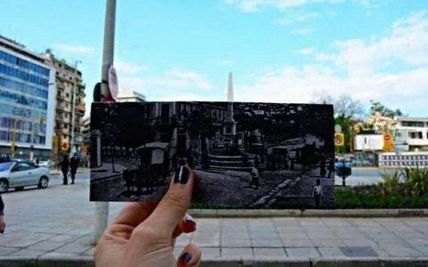 Θεσσαλονίκη, όταν το καινούριο ενσωματώνει το παλιό