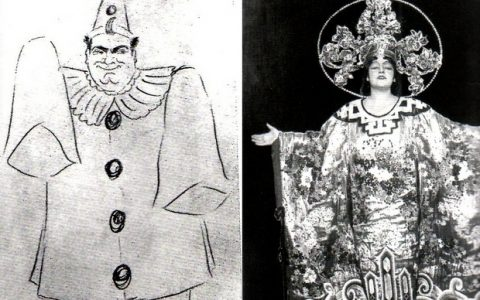Ιστορία της όπερας
