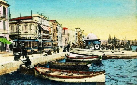 Θεσσαλονίκη 1900-1960