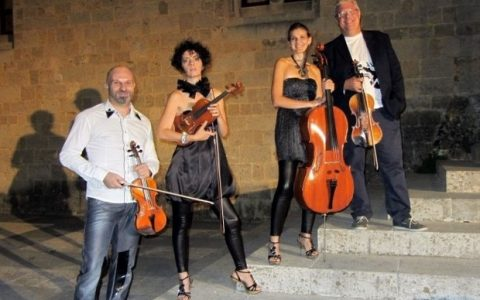 Storm String Quartet