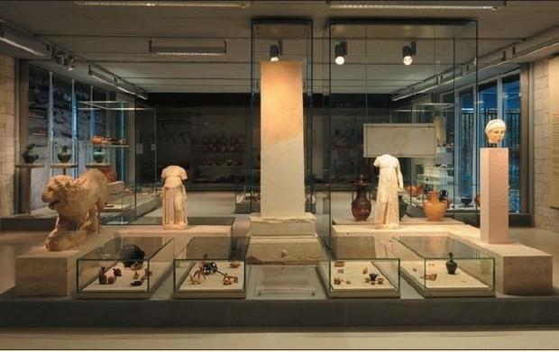 Αρχαιολογικό Μουσείο Θεσσαλονίκης, πρόγραμμα Μαΐου 2014