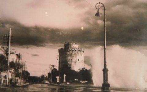 Wait for me Thessaloniki, Yehuda Poliker