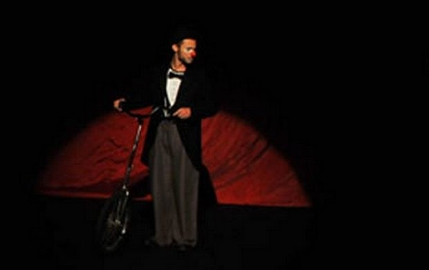International Circus Variete Night