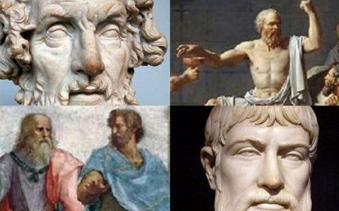 Ελληνικά τα 9 από τα 15 καλύτερα κλασικά βιβλία όλων των εποχών!