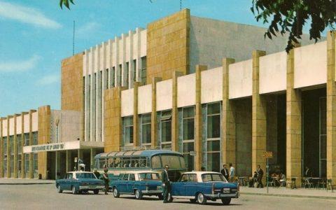 Θεσσαλονίκη 1965