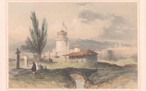 Η ιστορία της Θεσσαλονίκης ζωντανεύει στους τοίχους του «Ιπποκράτειου»