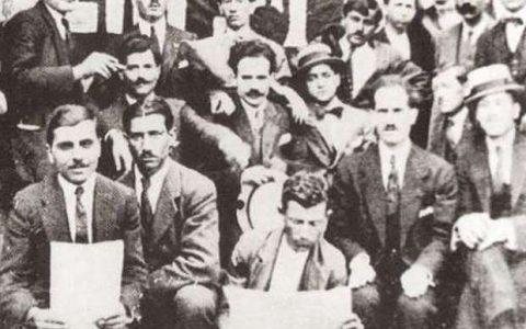 Οι Εβραίοι του μόχθου στη Θεσσαλονίκη