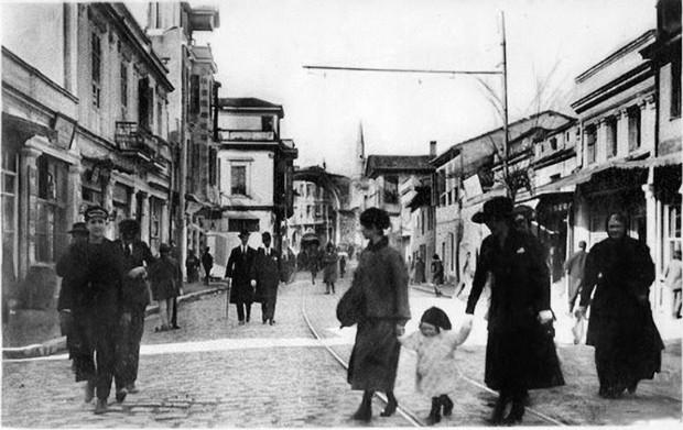 Θεσσαλονίκη 1912 - 2012