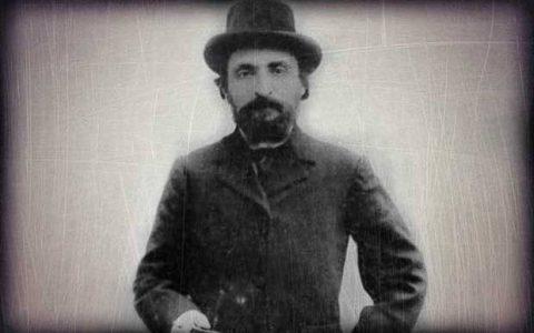 Ποιός είδε κράτος λιγοστό, Γεώργιος Σουρής