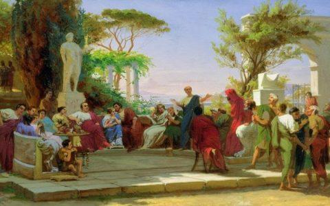 Η ψυχανάλυση στην Αρχαία Ελλάδα