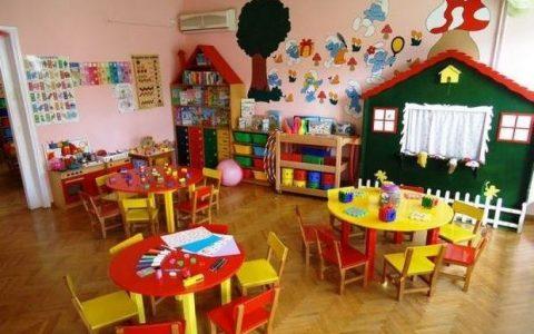 Επιδότηση μητέρων για εγγραφή παιδιών σε Παιδικούς Σταθμούς