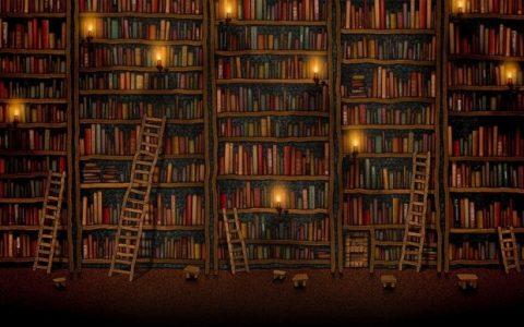 10 κλασικά βιβλία για τις διακοπές σας