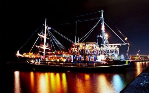 Συναυλίες εν πλω, με θέα τη Θεσσαλονίκη δωρεάν!