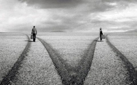 Μια ζωή, παράλληλοι δρόμοι