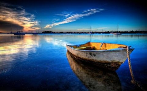 Στην ίδια βάρκα