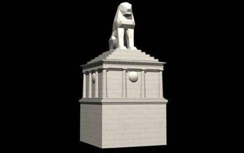 Πολυάνδρειο ή Ηρώο ο τύμβος της Αμφίπολης