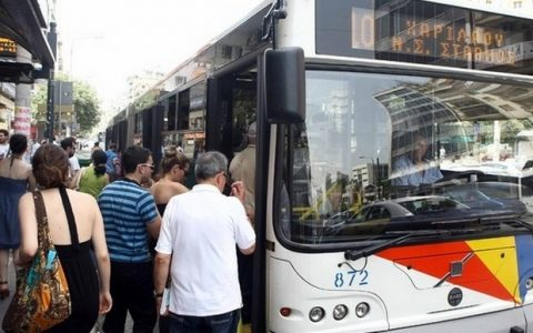 Αυξάνεται η τιμή των εισιτηρίων στη Θεσσαλονίκη