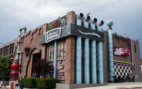 Άνοιξε το Εργοστάσιο - Μουσείο Σοκολάτας και το παρουσιάζουμε!