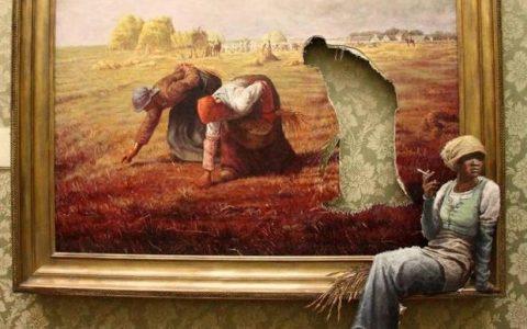 Η τέχνη σάς θεραπεύει