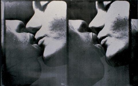 Το πρώτο φιλί