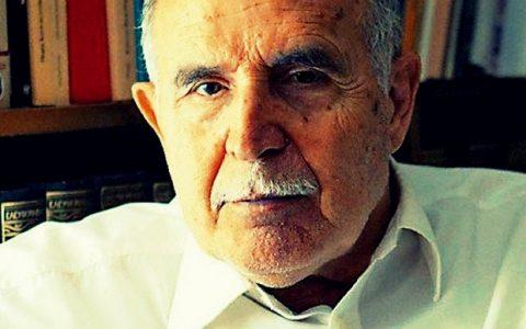 Έκανα ό,τι έκανα και τελείωσα, τώρα περιμένω να πεθάνω, Ντίνος Χριστιανόπουλος