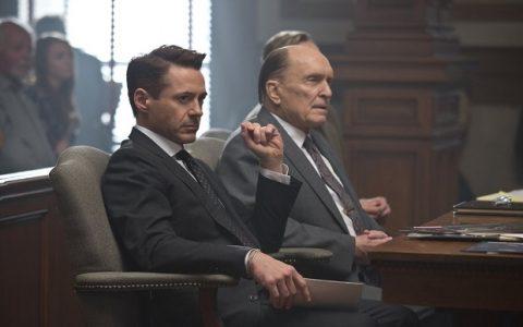 The Judge, κριτική ταινίας