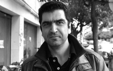 Βραβείο λογοτεχνίας σε Έλληνα συγγραφέα