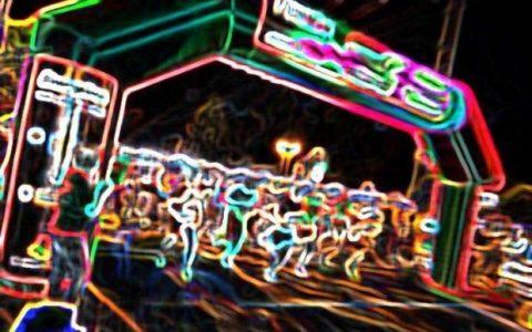 3ος Διεθνής Νυχτερινός Ημιμαραθώνιος Θεσσαλονίκης