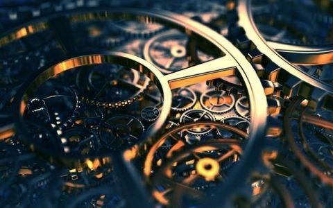 Το βαρίδι και το ρολόι