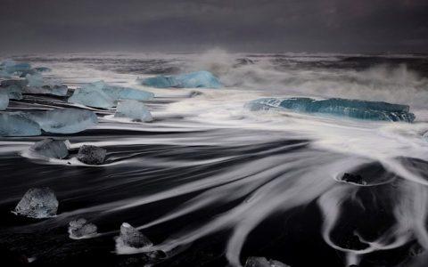 Ισλανδία, 15 φωτογραφίες από εξωπραγματικά τοπία
