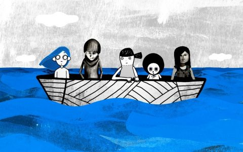 Father, ένα animation για τη σχέση πατέρα-παιδιού