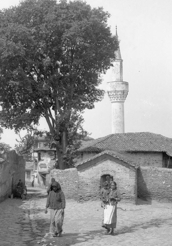 Tzamia-palias-th-Cinarli
