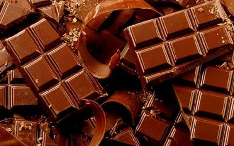 Η σοκολάτα που δεν τελειώνει ποτέ