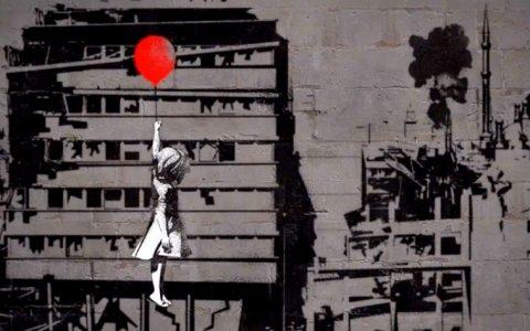 #WithSyria, ένα αντιπολεμικό βιντεάκι