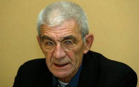 Γ. Μπουτάρης: Όλοι μαζί για την αναγνώριση της Γενοκτονίας - Σφαγέας ο Κεμάλ