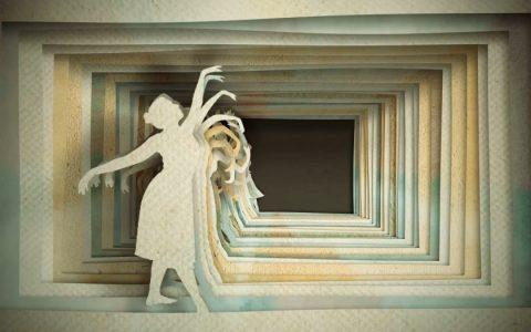 The Me Bird, βιντεάκι βασισμένο σε ποίημα του P. Neruda
