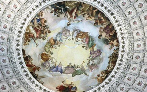 Άγνωστοι Έλληνες: Κ. Μπρουμίδης, ο Μιχαήλ Άγγελος της Αμερικής