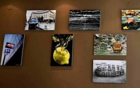 Φωτογραφικές Διαδρομές, έκθεση φωτογραφίας
