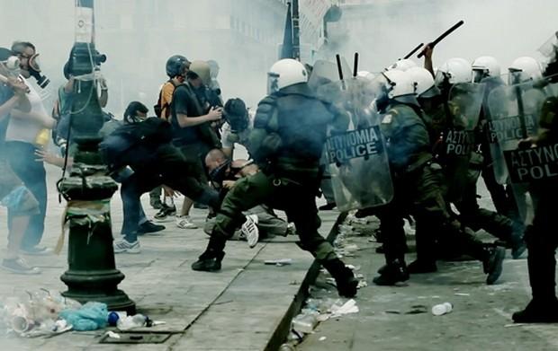 Agora: Από τη Δημοκρατία στις Αγορές,  κριτική