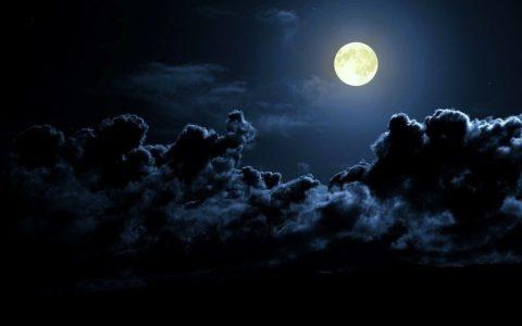 Τι είναι το φεγγάρι και γιατί λέγεται έτσι